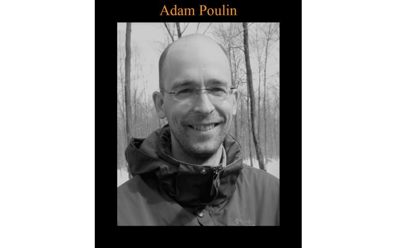 Adam Poulin