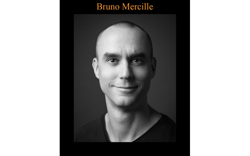 Bruno Mercille