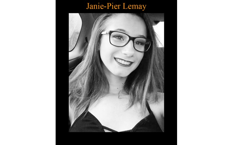 Janie-Pier Lemay