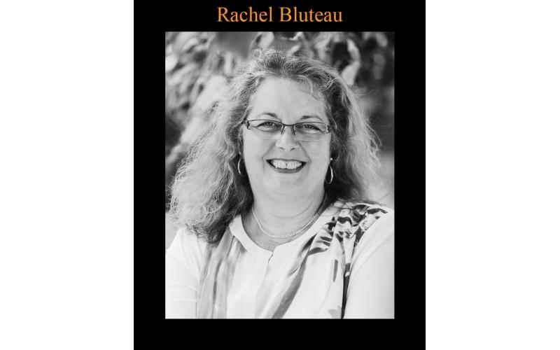 Rachel Bluteau
