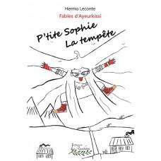 P'tite Sophie la tempête - Hermo Leconte