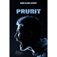 Prurit - Marie-Claude Lapointe