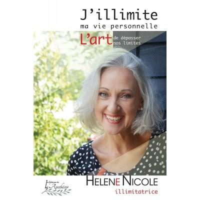 J'illimite ma vie personnelle - Hélène Nicole