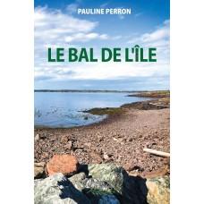 Le bal de l'île - Pauline Perron
