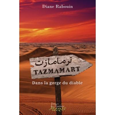 Tazmamart, dans la gorge du diable - Diane Rabouin