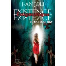 L'existence énigmatique de Sakynah Sky (nouvelle édition) – J-An Joli