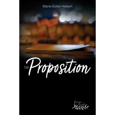 La Proposition (version électronique EPUB) - Marie-Soleil Hébert