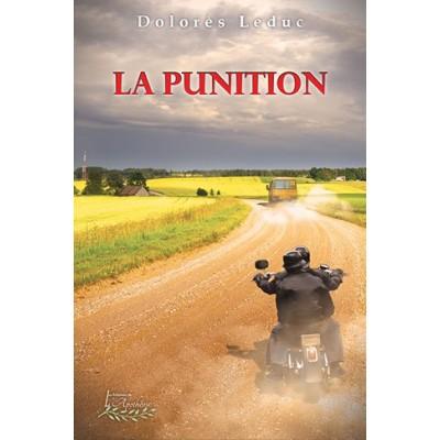 La punition (version numérique EPUB) - Dolorès Leduc
