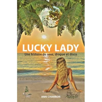 Lucky Lady - Ann Charron