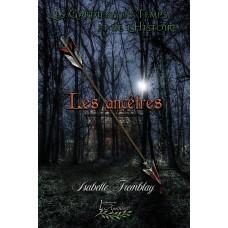 Les Gardiens du Temps et de l'Histoire Tome 3 - Isabelle Tremblay