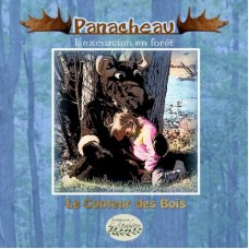 Panacheau:  L'excursion en forêt