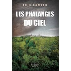 Les phalanges du ciel - Luis Samson