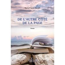 De l'autre côté de la page (version numérique EPUB) - Marie-France Revelin