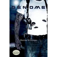 Génome - Maxime St-Georges