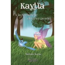 Kaylïa - Nathalie Racine