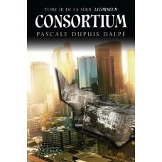 Consortium - Pascale Dupuis Dalpé