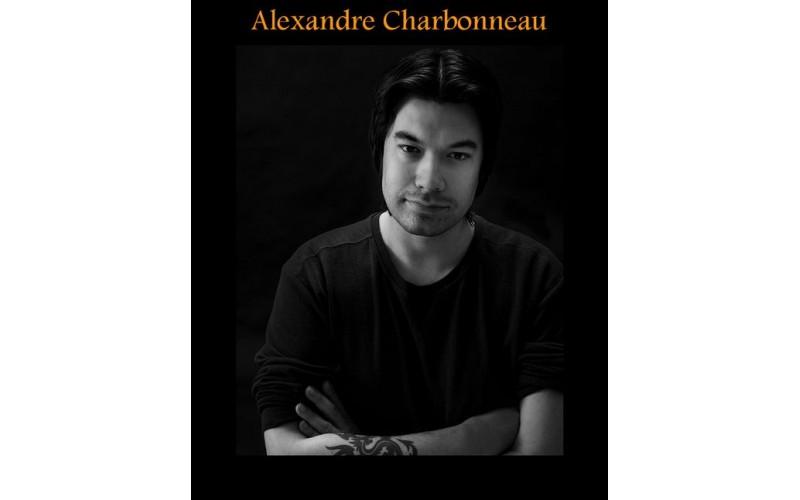 Alexandre Charbonneau