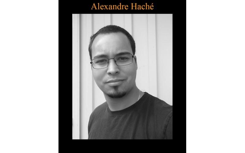 Alexandre Haché