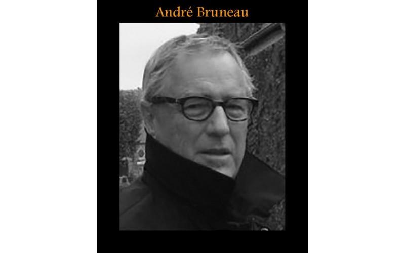 André Bruneau