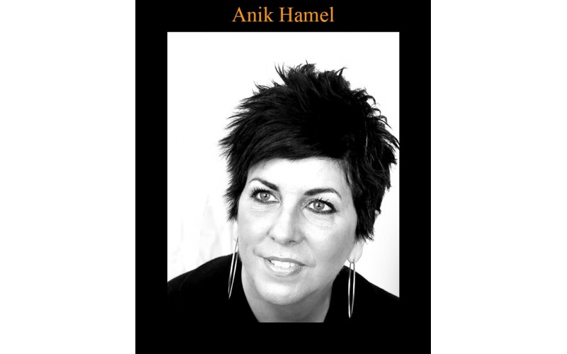 Anik Hamel