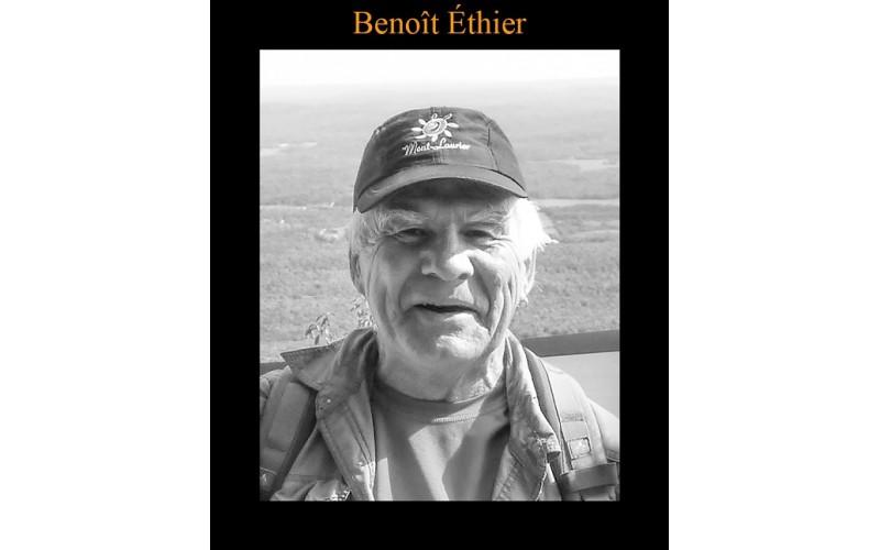 Benoit Éthier