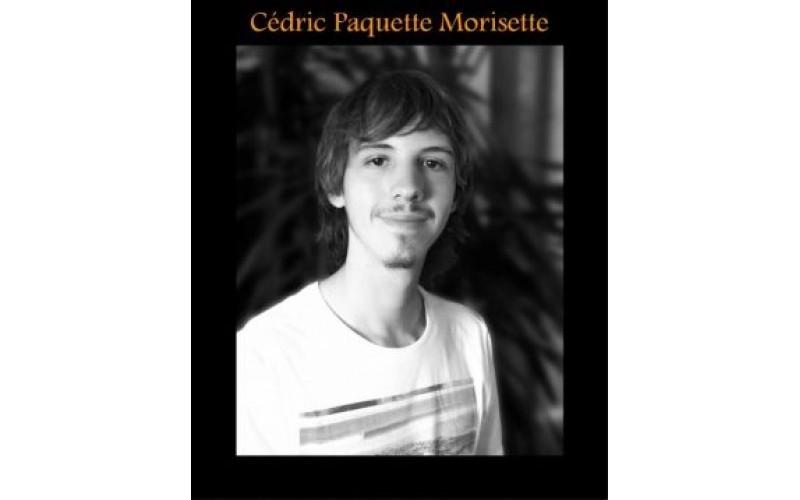 Cédric Paquette Morrissette