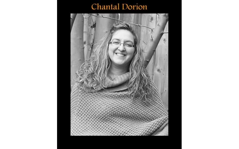 Chantal Dorion