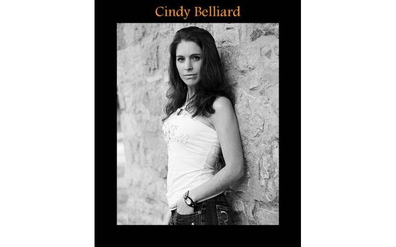 Cindy Belliard