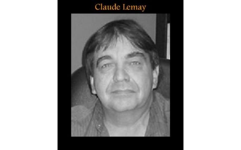 Claude Lemay