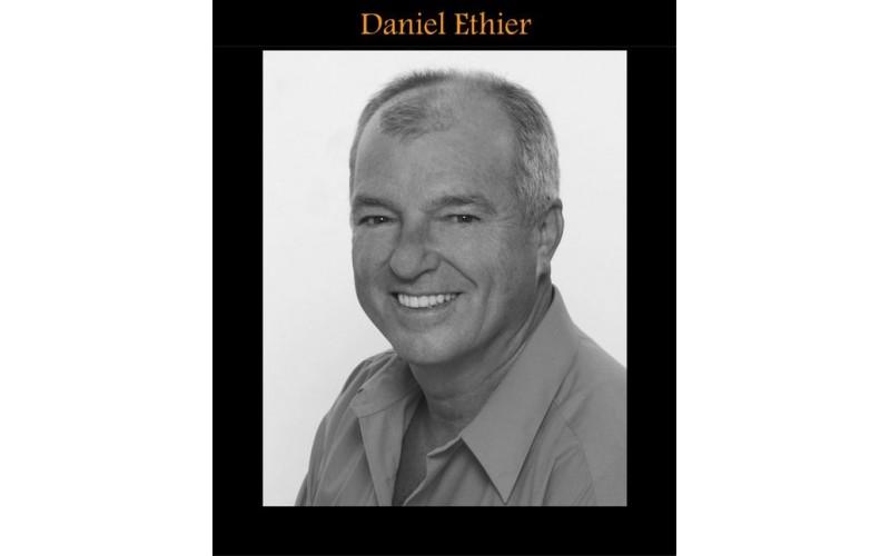 Daniel Ethier