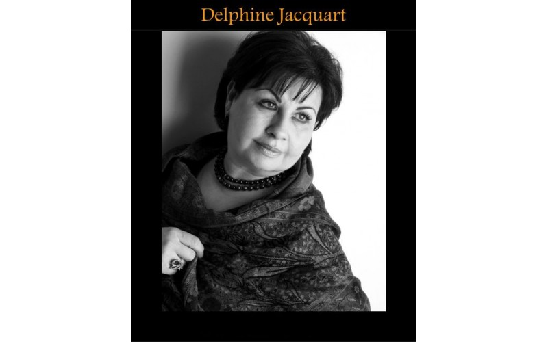 Delphine Jacquart