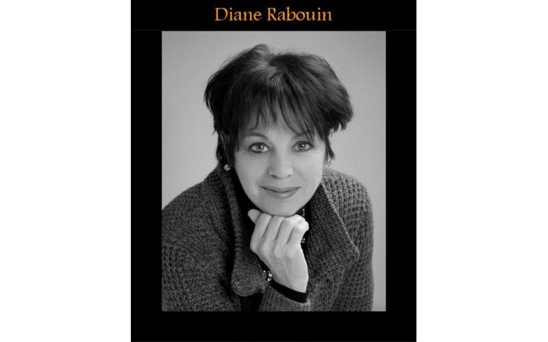 Diane Rabouin