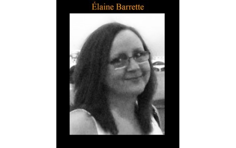Élaine Barrette