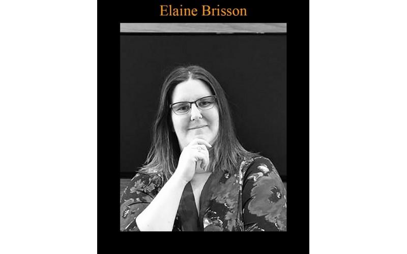Élaine Brisson