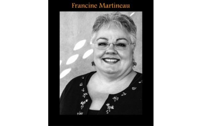 Francine Martineau