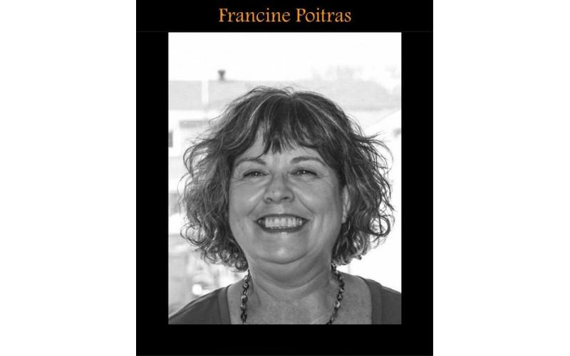 Francine Poitras