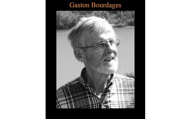 Gaston Bourdages
