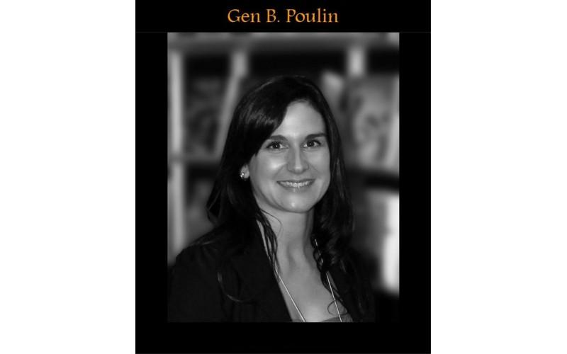 Gen B. Poulin