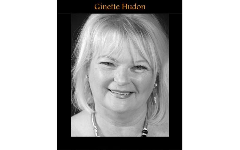 Ginette Hudon