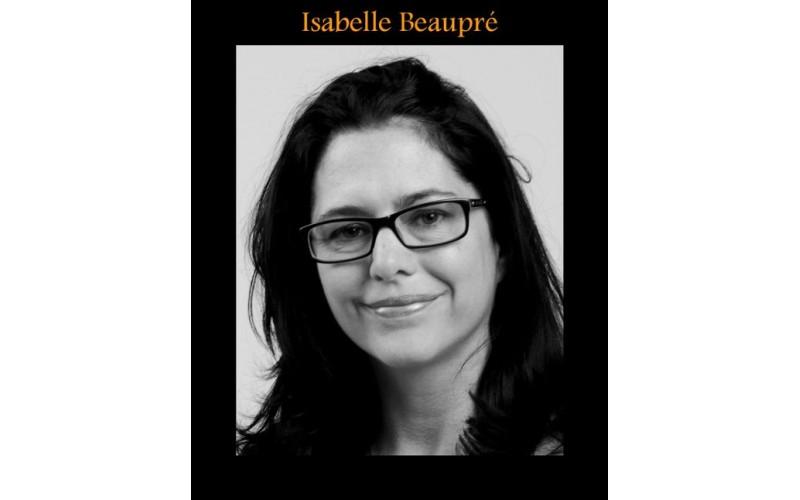 Isabelle Beaupré