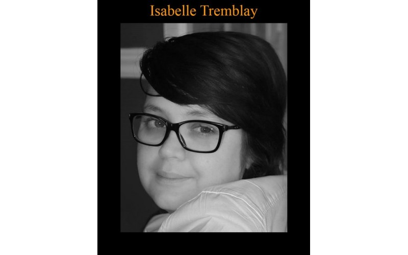 Isabelle Tremblay