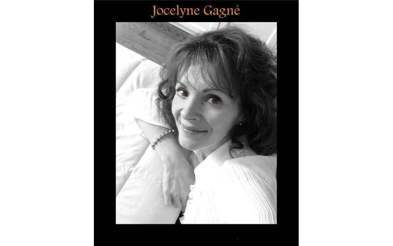 Jocelyne Gagné