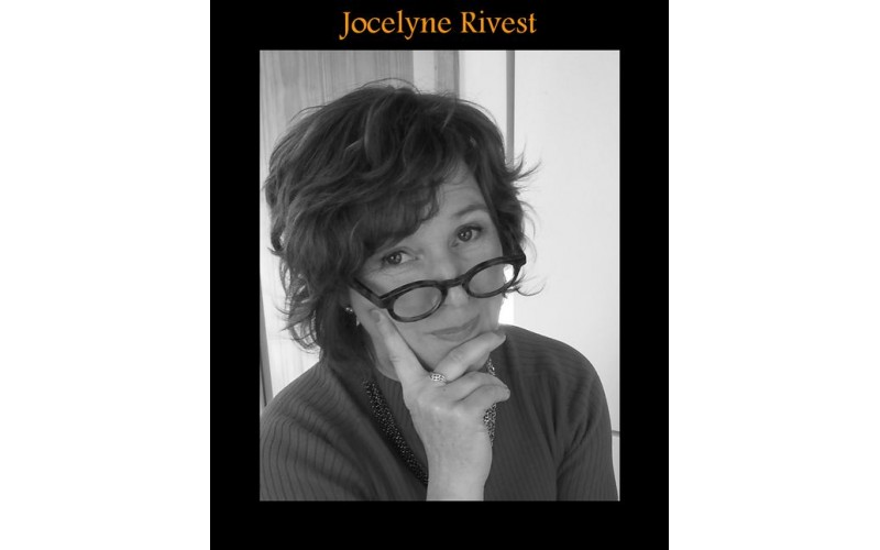Jocelyne Rivest