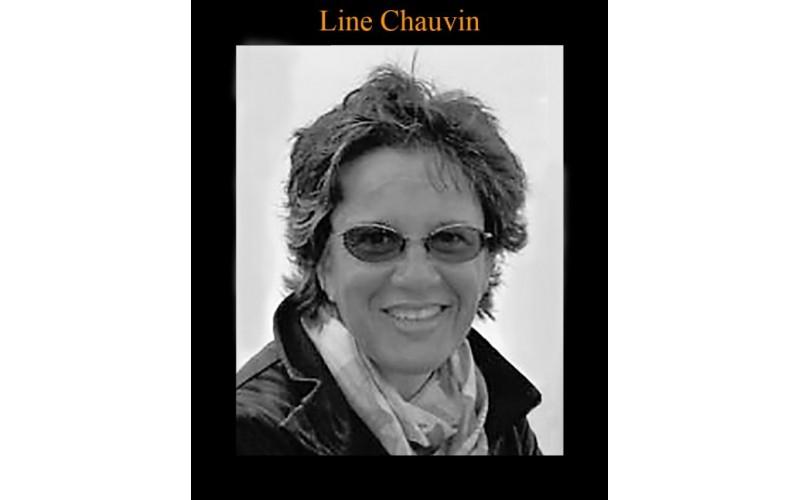 Line Chauvin
