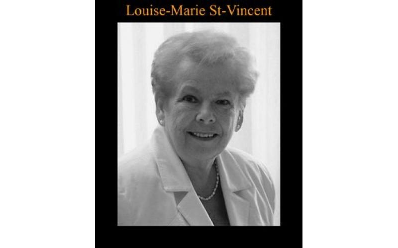 Louise Marie St-Vincent
