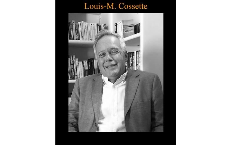 Louis-M. Cossette