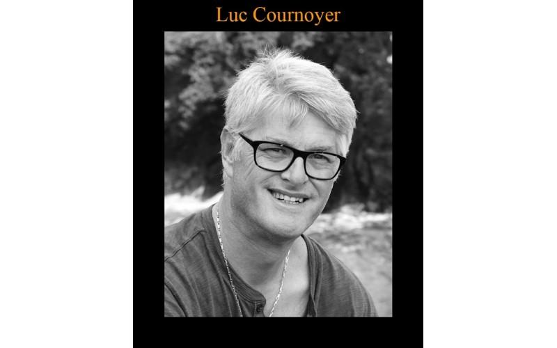 Luc Cournoyer