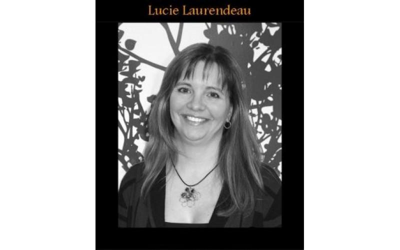 Lucie Laurendeau