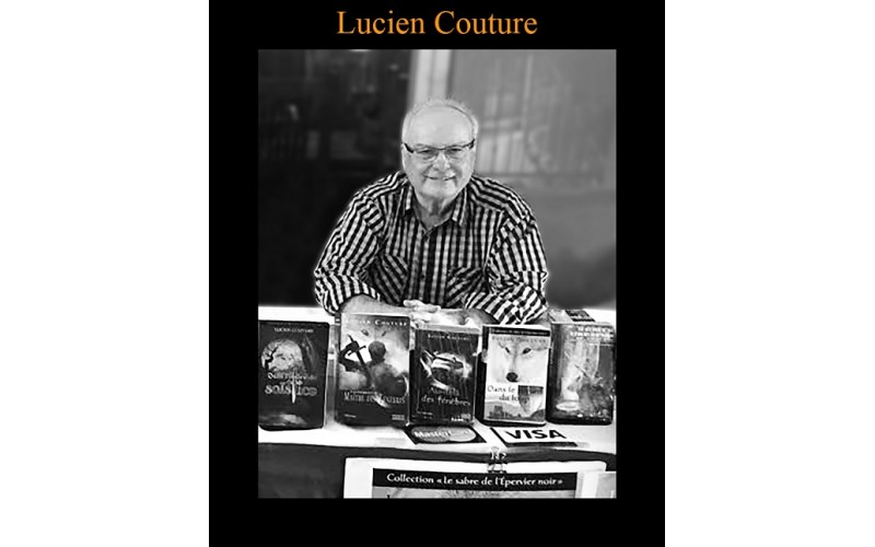 Lucien Couture