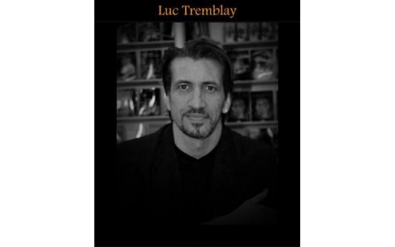 Luc Tremblay